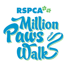 RSPCA Million Paws Walk 2017